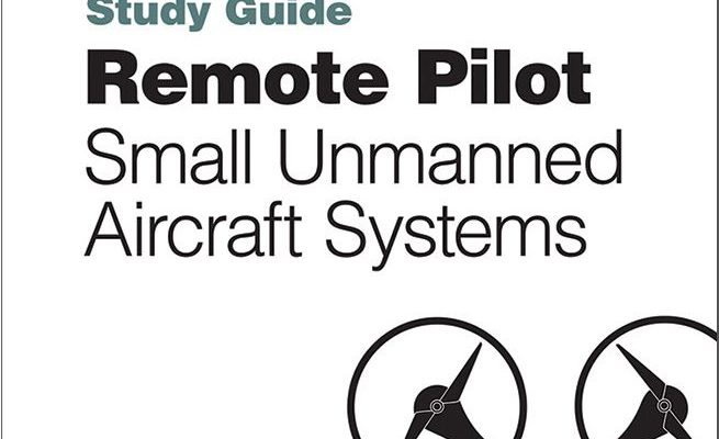 remote pilot – small unmanned aircraft systems study guide – world ...